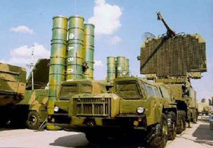 "Russia's S-300 long-range surface-to-air missile systems have been placed on combat duty in Iran, Commander of Khatam al-Anbia Air Defense Base Brigadier General Farzad Esmaili said in an interview with Tasnim news agency on Wednesday.  ""The S-300s have assumed combat duty and are operational,"" the general said, without specifying the area where the Russian air defense missile systems had been deployed."