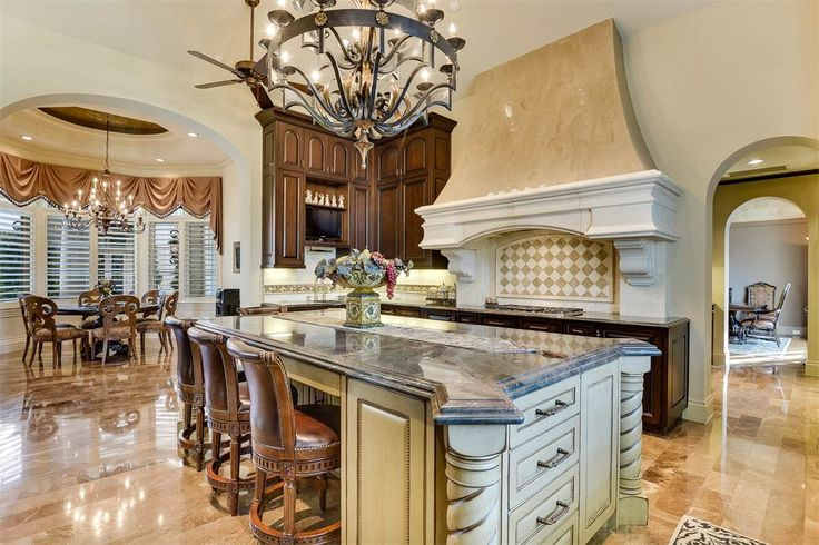 Single Family Home for Sale at Breathtaking Masterpiece in Huntington | 238 Winding Ln | San Antonio, Texas 78231