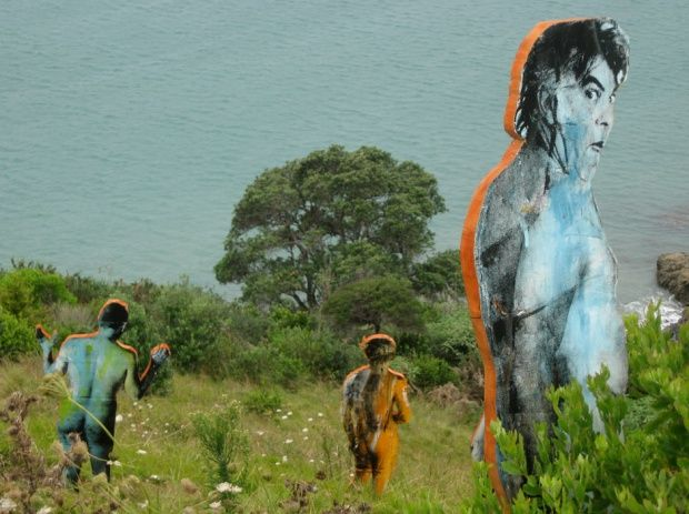 Waiheke Island: New Zealand's Island ruled by Artists.