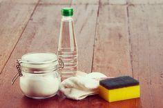 12 ótimas funções do vinagre na sua casa | De antibactericida a tira-manchas, o vinagre vai muito além da salada | Dicas