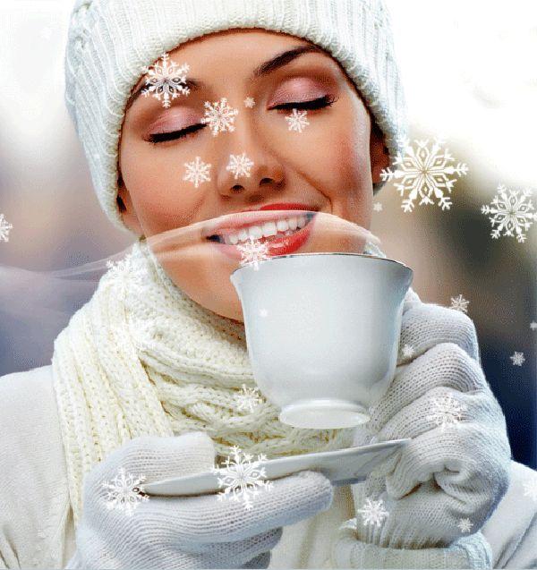 ❤ Ahhh....COFFEE .....A CUP OF LOVE!!!♥️☕️ YUM!!