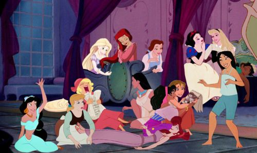 Aladdin  Cinderella  Princess & The Frog  Tangled  Little Mermaid  Beauty & The Beast  Pocahontus  Hercules  Hunchback of Notre Dame  Tarzan  Snow White  Sleeping Beauty  Mulan