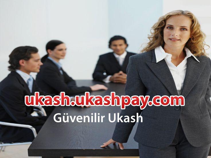 Ukash - http://ukash.ukashpay.com
