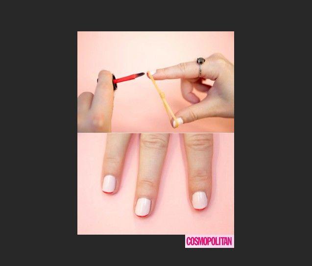 21 truques para fazer as unhas em casa que vão mudar sua vida - Bolsa de Mulher