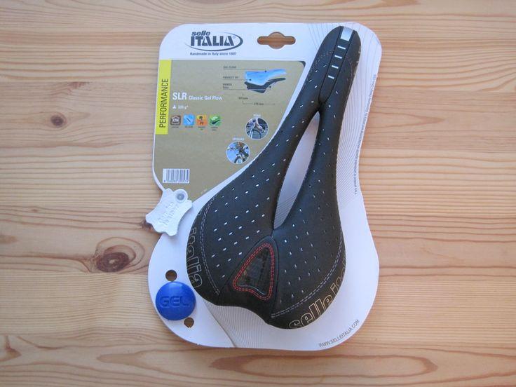 All sizes | Selle Italia Saddle | Flickr - Photo Sharing!