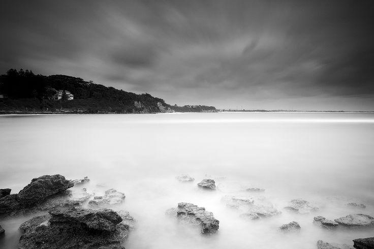 Cabbage Tree Bay - Central Coast, NSW Australia by Jason Beaven