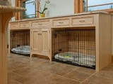 Mud Room and Dog Wash - traditional - laundry room - austin - by Rick O'Donnell Architect