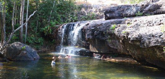 Kakadu National Park Walking Tour - Inspiration Outdoors