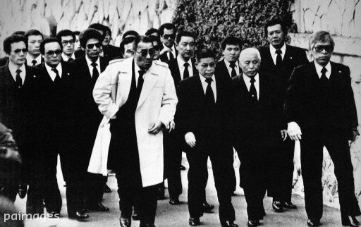 How The Gang 'Yamaguchi-Gumi' Made $80 Billion | The LAD Bible