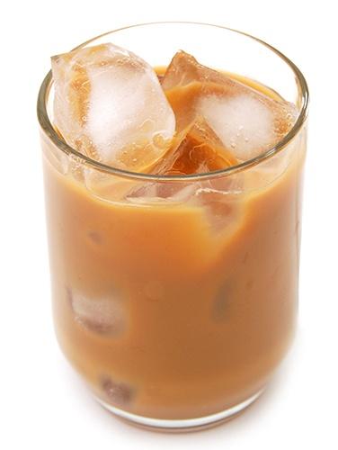 Irish Trinity: 1½ oz. Irish Mist, 1½ oz. Carolans Irish Cream and 1½ oz. Jameson Irish Whiskey    Serve in a rocks glass over ice.