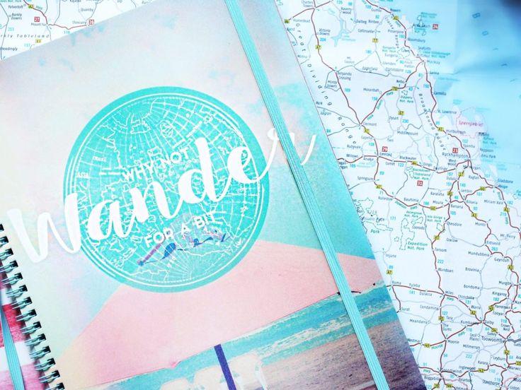 Working Holiday Visum | Work & Travel in Australien selber planen. Travel Quote, Wanderlust Quotes, Quote, Reisebericht, WHV, Australia