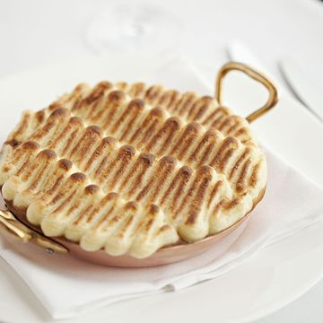 A Recipe by Tony Fleming | Who doesn't love a pie? With this Angler & Lobster pie recipe, you'd be mad not to jump at it!...www.four-magazine.com #FOURMagazine #recipe