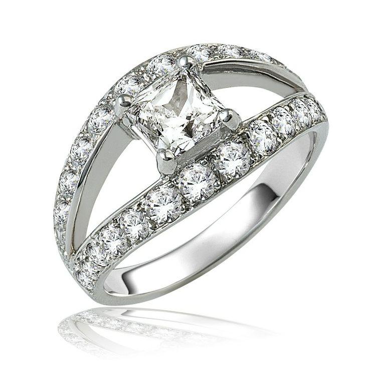 Pinterest Wedding Rings Divine Engagement Rings Collection Pinterest
