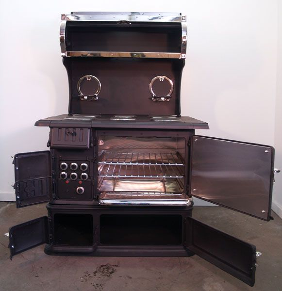 Glenwood Kitchen: 537 Best Images About Vintage Wood Stoves And Heaters On