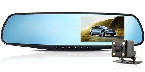 Full HD 1080P Car Dvr Camera Night Vision