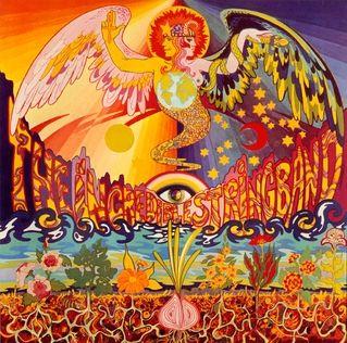 records artwork incredible string band vinyl - Google Search