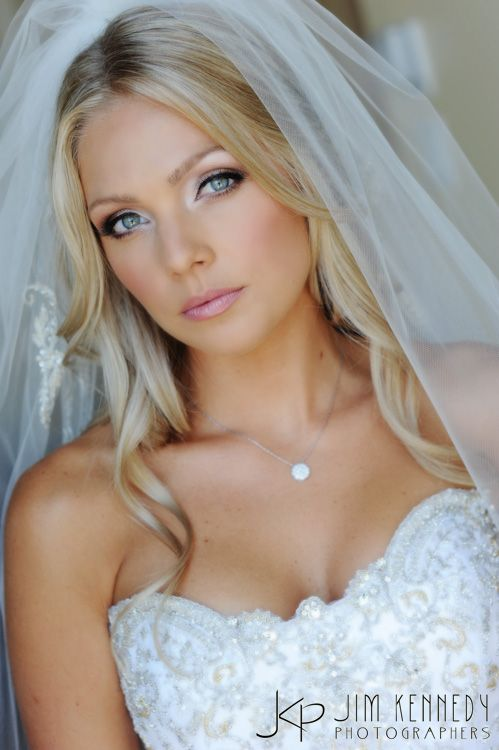 Love This Stunning Brides Soft Glowing Makeup Done By Carina At Flawless Faces