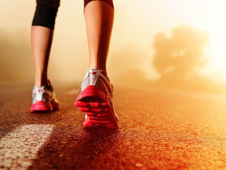RUNNING: 5 MODI PER INIZIARE (E CONTINUARE) A CORRERE