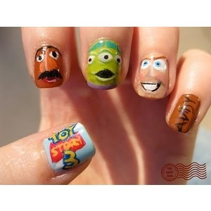 Toy Story nails.