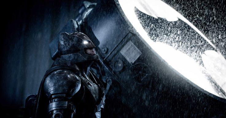 Ben Affleck @BenAffleck refutes Batman rumors #'I m really blown away and excited #Celebrity #affleck #batman #blown #excited