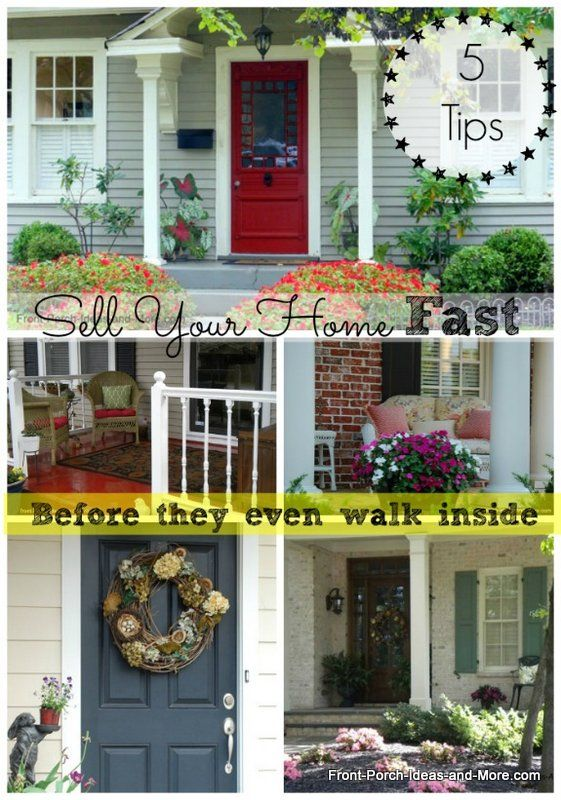 5 tips to help sell your home fast home we and we have - How to sell a house quicker five tricks that help ...