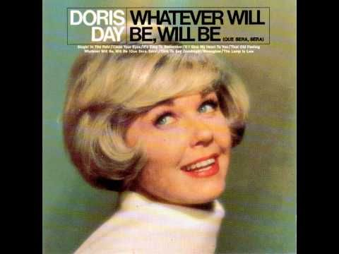 ▶ Doris Day - Whatever Will Be, Will Be (Que Sera, Sera) (w Children's Chorus) - 1964 version - YouTube