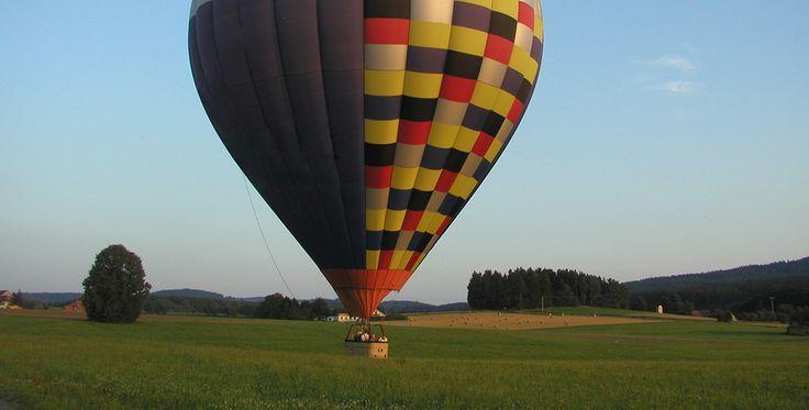 Romantische Ballonfahrt für Zwei Neumarkt i. d. Oberpfalz #Ballon #Geschenk #Jahrestag