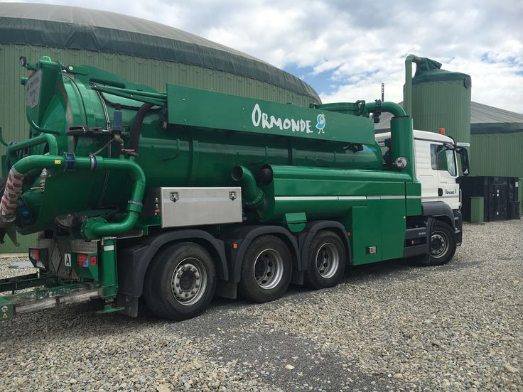 The team at Ormonde are delighted that we now offer our customers in Ukraine industrial cleaning, technology cleaning, tank cleaning and bio-gas satiation cleaning services using the latest (air displacement) suction excavation, ADR and ATEX pressure suction trucks and ultra high pressure technology.