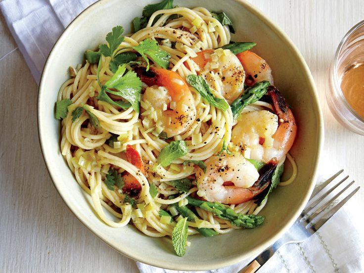 Super fast shrimp recipes