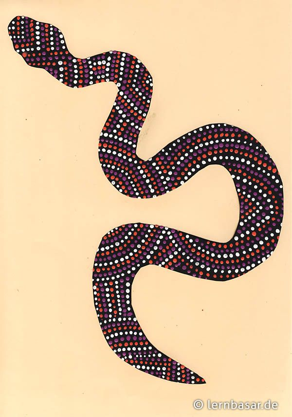 79 best dot painting images on pinterest dot painting - Muster malen ...