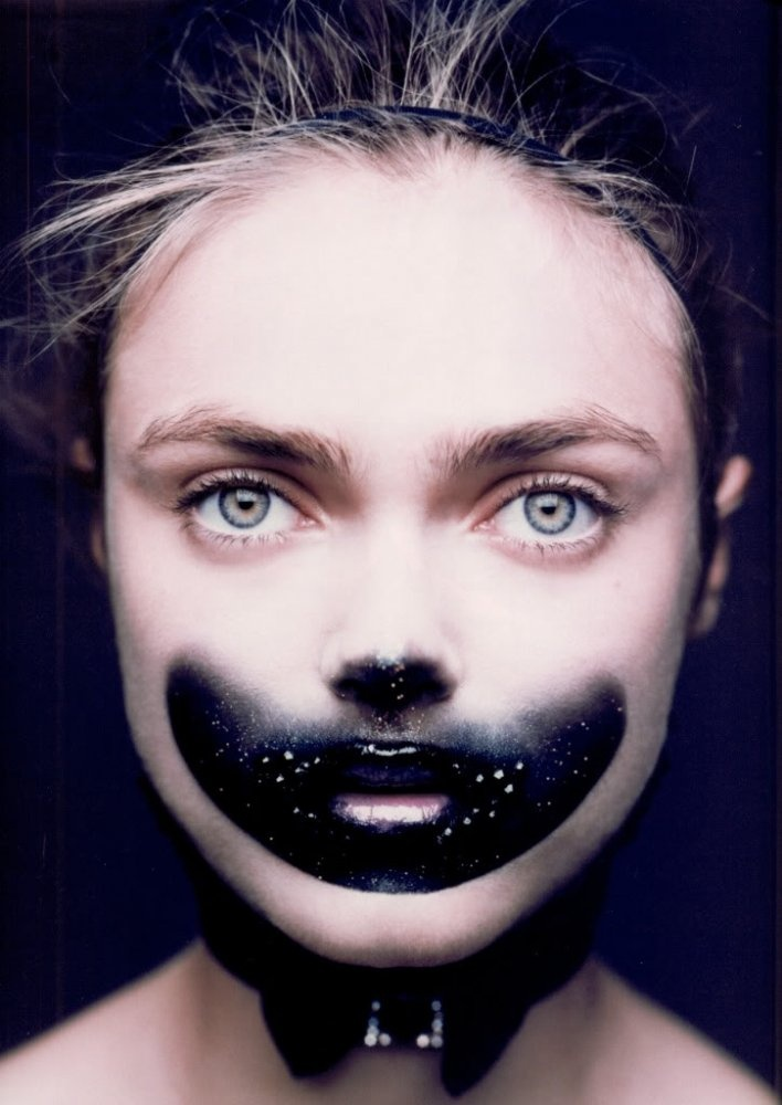 by Marcel van der Vlugt #clown: Vlugt Photographers, The Fugitives, Vans Of, Clowns Makeup, Fashion Blog, Dark Fashion, Makeup Samples, Marcel Vans, Vollberg Photographers