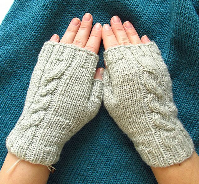 Ravelry: City romance pattern by aprilegirl