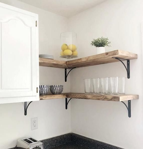 Pin On Ladder Shelf Diy