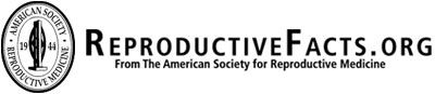 American Society for Reproductive Medicine report on fertility risks for women with the BRCA gene.