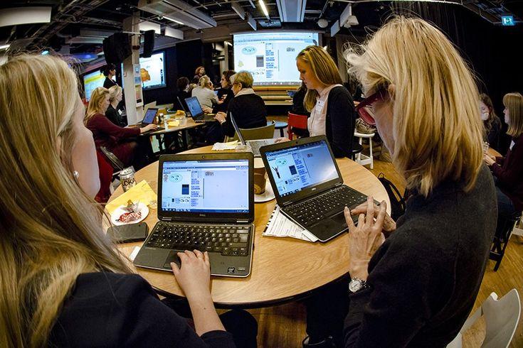 Ny Artikel (Kodcentrum startar Sveriges första lärarkodstuga) har blivit publicerat på IT-Pedagogen.se - http://it-pedagogen.se/kodcentrum-startar-sveriges-forsta-lararkodstuga/ -  #DigitalDemokrati, #DigitalKompetens, #Digitalkunskap, #DigitaltLärande, #Featured, #Kodcentrum, #Kodstuga, #Lärare, #Lärarkodstuga, #ProgrammeringISkolanlärare, #Scratch
