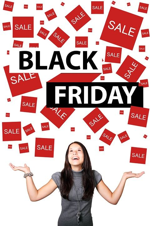 Black Friday Deals from Target, Walmart, Old Navy, JoAnn Fabrics, and more! #shopping #blackfriday #discountshopping