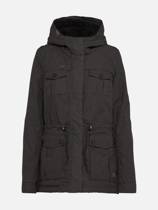 05d6131f603 Objednej si Ragwear Zimní bunda  Laika  - černá na ABOUT YOU. ✓Dodání