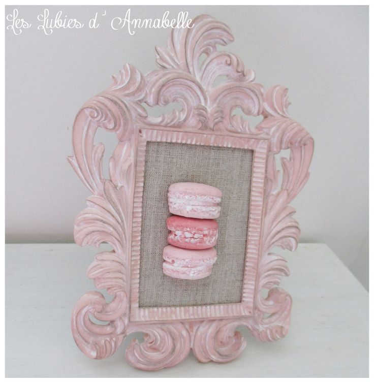 72 best macarons en pl tre images on pinterest shabby