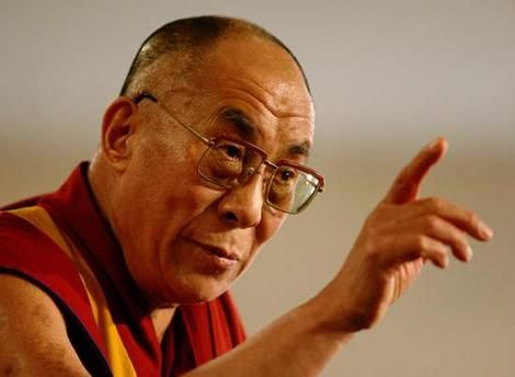 """When asked what surprised him most about humanity, the Dali Lama answered:    """"Man. Because he sacrifices his health in order to make money. Then he sacrifices money to recuperate his health. And then he is so anxious about the future that he does not enjoy the present; the result being that he does not live in the present or the future; he lives as if he is never going to die, and then dies having never really lived.""""Tibetan Buddhism, Inspiration, Quotes, People I Admirer, Dalai Lama, Inner Peace, Spirituality, Climate Change"""