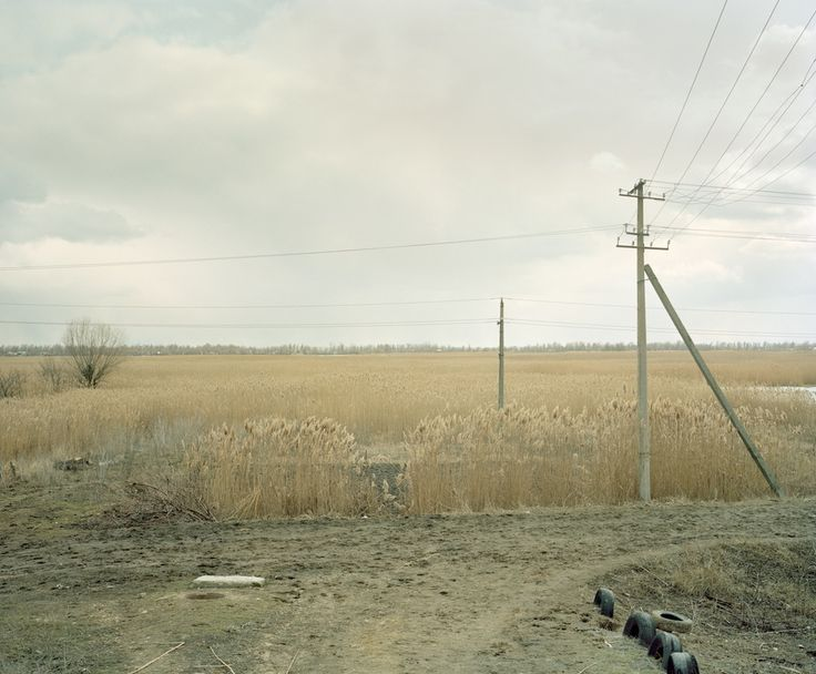 Fragile dreams: photographer Simon Crofts travels to the Slav heartlands - The Calvert Journal: