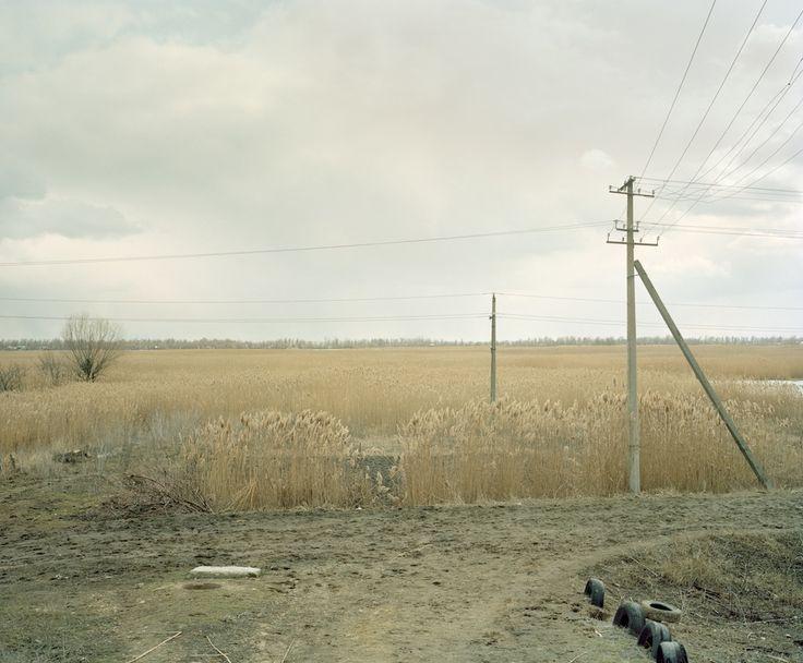 Fragile dreams: photographer Simon Crofts travels to the Slav heartlands - The Calvert Journal: