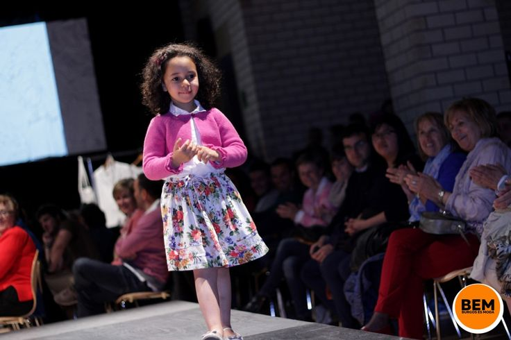 Desfile Arropa- Burgos Es Moda #SegundaMano #SlowFashion