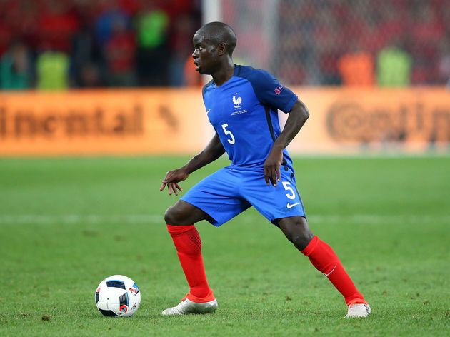 Chelsea Reportedly Agree 29.2m Deal to Sign Leicester's N'Golo Kante