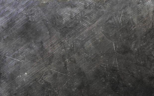 Metal Dark Gray Texture