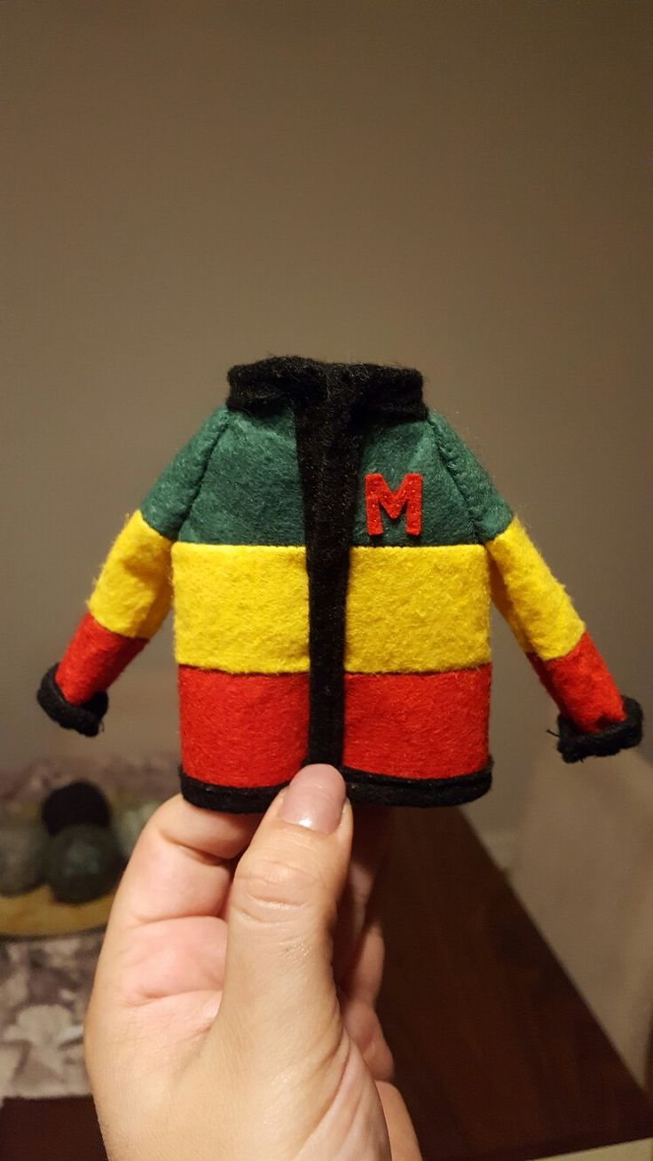 #bobmarley #handmade #doll