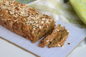 Hej söndag! Vad passar inte bättre än att baka bröd att njuta av under veckan? Detta är ett av mina favoritsätt att baka bröd på. Det krävs ingen jäsningstid, du kan variera ingredienserna efter va…