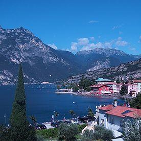 Let's go somewhere - summer roadtrip - Garda lake, Italy [mygipsysoul]