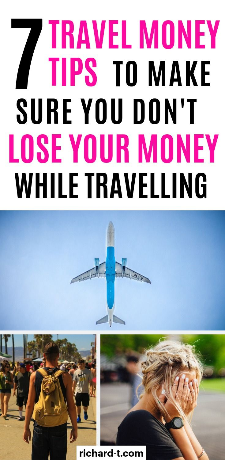 7 travel money tips thatll save you in an emergency