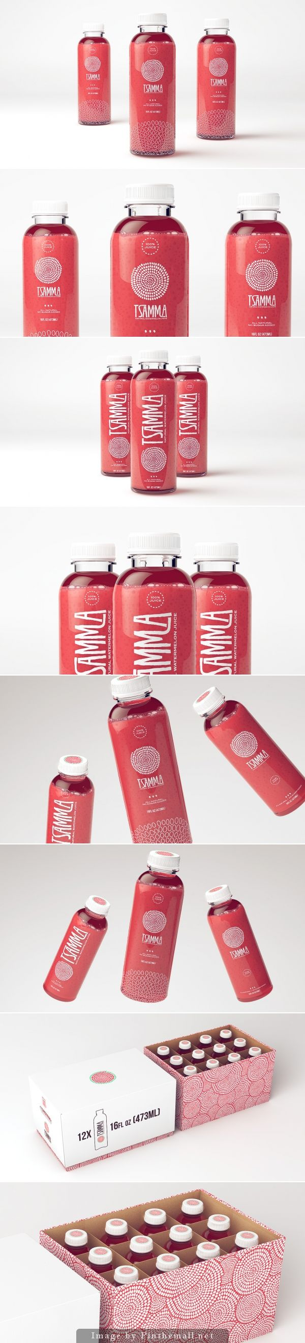 Tsamma #packaging #package #design PD
