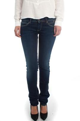 Pantalón Vaquero Pepe Jeans Ariel Ideal para este verano #moda #ropa #fashion #style #tendencias #mujer #pantalón #modamujer